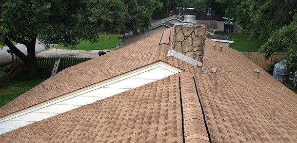 CONTACT TEXAN ROOFING FOR A KATY ROOF PROJECT