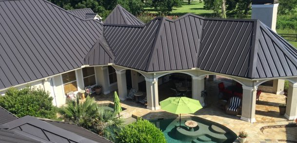 EXPERIENCED & RELIABLE KATY ROOFING EXPERTS, TEXAN ROOFING